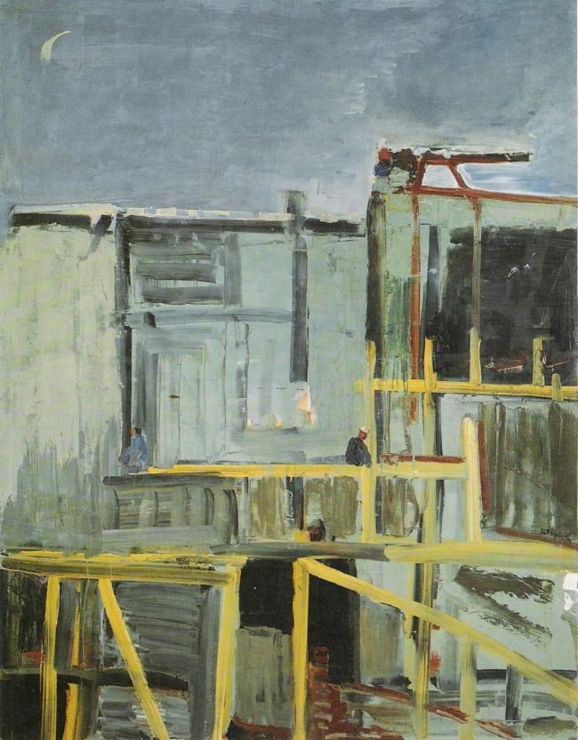 Construction site IV
